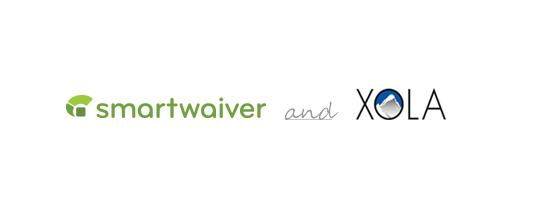 Xola and Smartwaiver